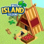 Idle Island Tycoon Survival game MOD Unlimited Money for android
