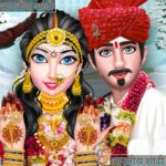 Indian Winter Wedding Arrange Marriage Girl Game MOD Unlimited Money for android