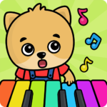 Kids piano MOD Unlimited Money for android