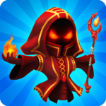 Magic Siege – Castle Defender MOD Unlimited Money for android