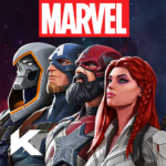 Marvel MOD Unlimited Money for android