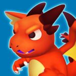 Merge Monster Evolution Summon Merge RPG MOD Unlimited Money for android