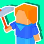 Minecube – Idle MOD Unlimited Money for android