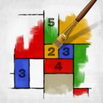 Mondoku Logic game – free logic puzzles MOD Unlimited Money for android
