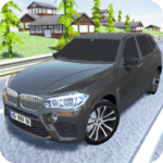 Offroad Car X MOD Unlimited Money for android