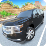 Offroad Suburban MOD Unlimited Money for android