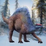 Ouranosaurus Simulator MOD Unlimited Money for android