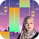 Piano Aisyah Istri Rasulullah Ramadhan Sabyan MOD Unlimited Money for android