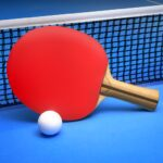 Ping Pong Fury MOD Unlimited Money for android