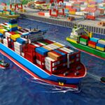 Port City Ship Tycoon MOD Unlimited Money for android