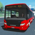 Public Transport Simulator MOD Unlimited Money for android