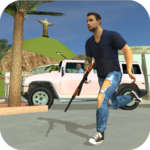 Real Gangster Crime 2 MOD Unlimited Money for android