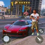 Real Gangster Street Crime Vegas 2019 MOD Unlimited Money for android