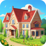 Redecor-Mansion Story MOD Unlimited Money for android