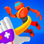 Ropy Hero 3D Super Action Adventure MOD Unlimited Money for android