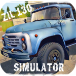 Russian Car Driver ZIL 130 MOD Unlimited Money for android