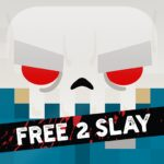 Slayaway Camp Free 2 Slay MOD Unlimited Money for android