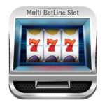 Slot Machine – Multi BetLine MOD Unlimited Money for android