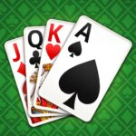 Solitaire Classic MOD Unlimited Money for android