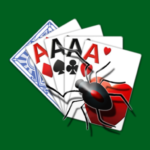 Spider Solitaire MOD Unlimited Money for android