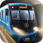 Subway Simulator 3D MOD Unlimited Money for android
