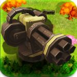 Sultan of Tower Defense MOD Unlimited Money for android