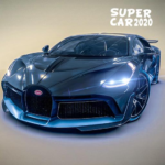 Super Car Simulator 2020 City Car Game MOD Unlimited Money for android