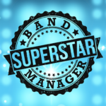 Superstar Band Manager MOD Unlimited Money for android