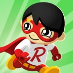 Tag with Ryan MOD Unlimited Money for android