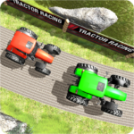 Tractor Racing Simulator Free Racing Game 2020 MOD Unlimited Money for android