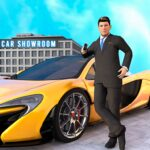 Used Car Dealer Job Simulator- Business Car Tycoon MOD Unlimited Money for android