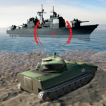 War Machines Tank Battle – Army Military Games MOD Unlimited Money for android