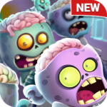 Zombie Inc. Idle Zombies Tycoon Games MOD Unlimited Money for android