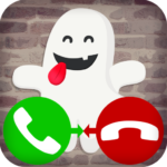 ghost fake call game 2 MOD Unlimited Money for android
