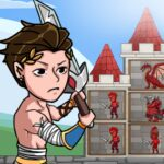hero tower wars MOD Unlimited Money for android