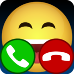 laughing sounds fake call game MOD Unlimited Money for android