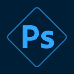 Adobe Photoshop ExpressPhoto Editor Collage Maker MOD Premium Cracked for android
