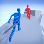 Angle Fight 3D MOD Unlimited Money for android