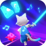 Blade Master Sonic Cat 2 MOD Unlimited Money for android