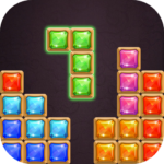 Block Puzzle Jewel Classic MOD Unlimited Money for android