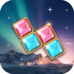 Blockscapes Jewel – Block Puzzle Game MOD Unlimited Money for android