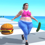 Body Boxing Race 3D MOD Unlimited Money for android