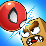 Bounce Ball Adventure MOD Unlimited Money for android