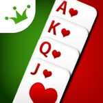 Burraco Online Jogatina Carte Gratis Italiano MOD Unlimited Money for android