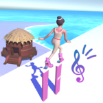 Dancing Heels MOD Unlimited Money for android