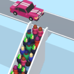 Escalators MOD Unlimited Money for android