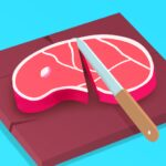 Food Cutting MOD Unlimited Money for android