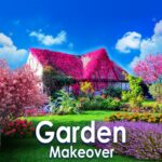 Garden Makeover Home Design and Decor MOD Unlimited Money for android
