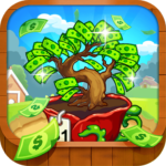 Garden WarMerge MOD Unlimited Money for android