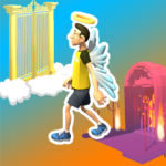 Heaven OR Hell MOD Unlimited Money for android